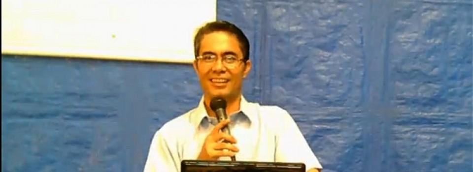 Pastor Aster