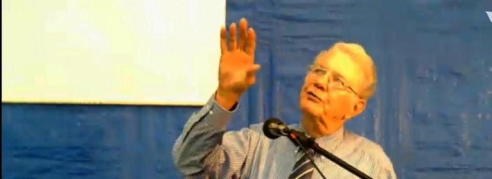 Pastor Rayburn Freeman