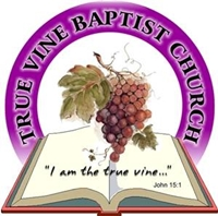 TRUE VINE BAPTIST CHURCH BACOLOD